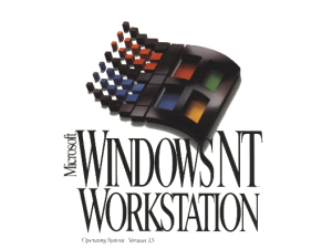 Windows NT Graphic